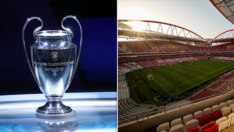 This teams will host Manchester City pre-quarter finals in Champions League