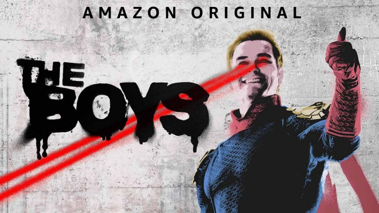 The Boys season 2: the next episodes of the series