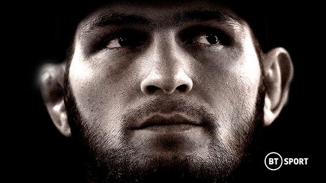 UFC - BT Sport