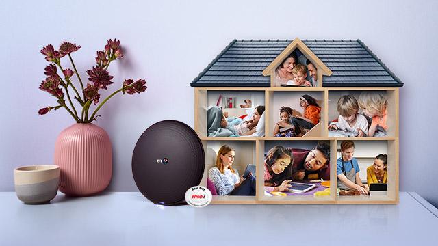 Complete Wi-Fi Guarantee
