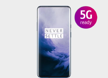 One Plus 7 Pro - 5G ready