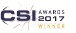 CSI Awards 2017 Winner
