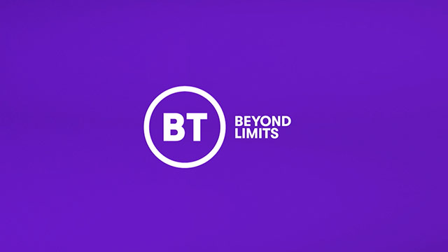 BT Beyond Limits