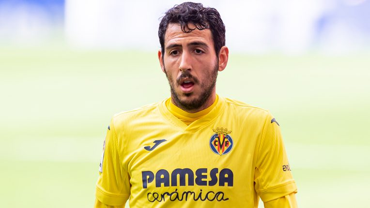 Dani Parejo swapped Valencia for Villarreal this summer