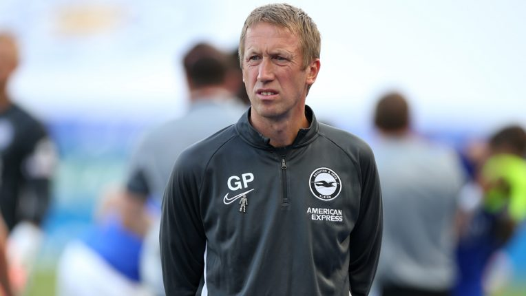 Graham Potter's side have won fewer Premier League games in 2020 than any other side