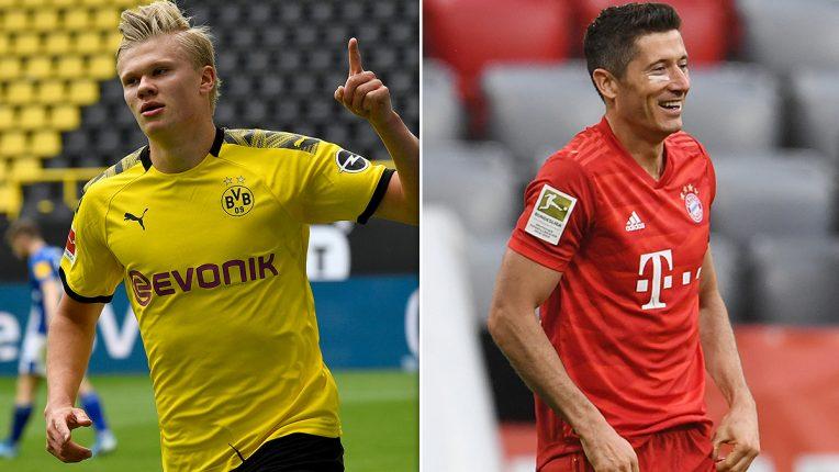 Borussia Dortmund V Bayern Munich Live Stream Or Watch On Tv Bt Sport