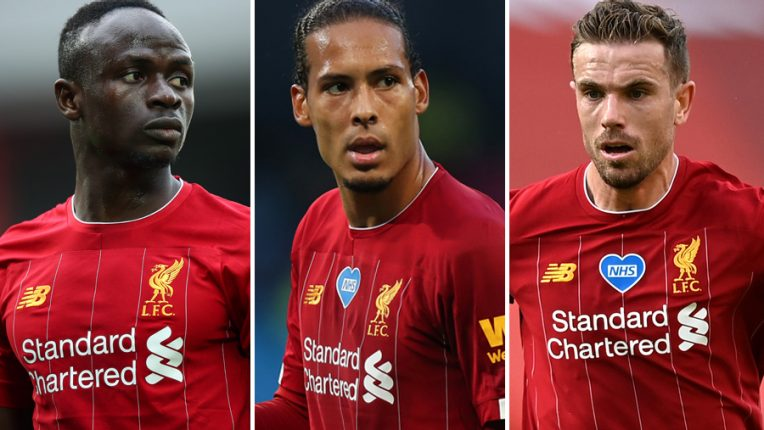 BTSport.com writers have ranked their top five performers for the Reds this season – who deserves the gong?