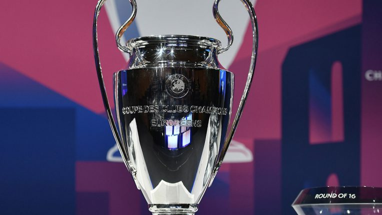 The Champions League draw has thrown up some intriguing ties