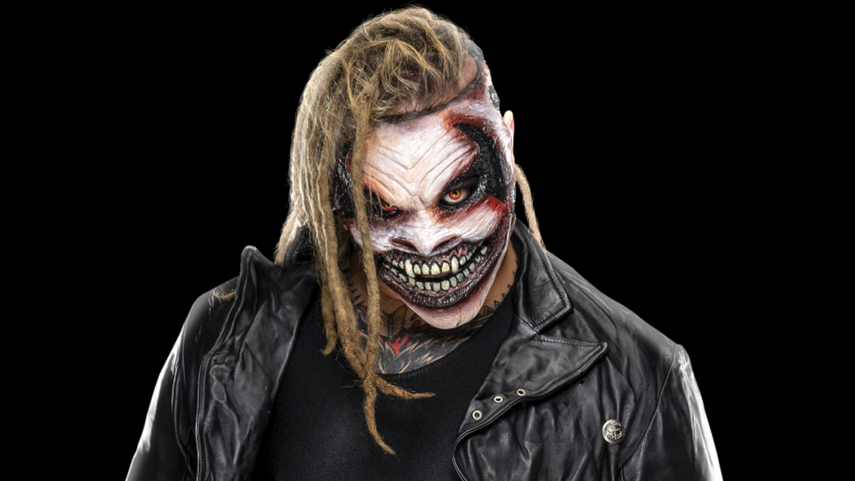 'The Fiend' Bray Wyatt