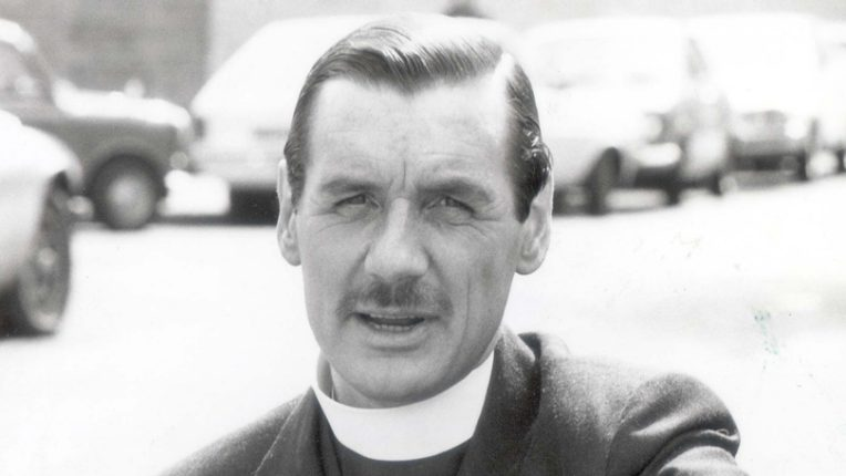 Michael Palin in The Missionary