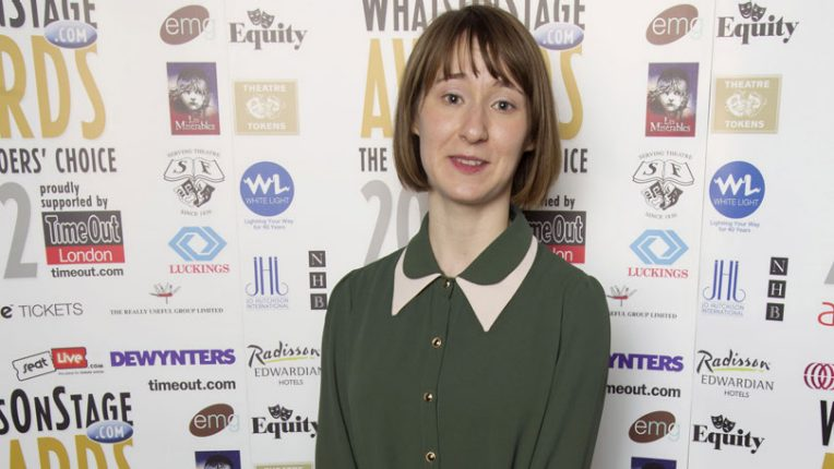 Former Call The Midwife star Bryony Hannah