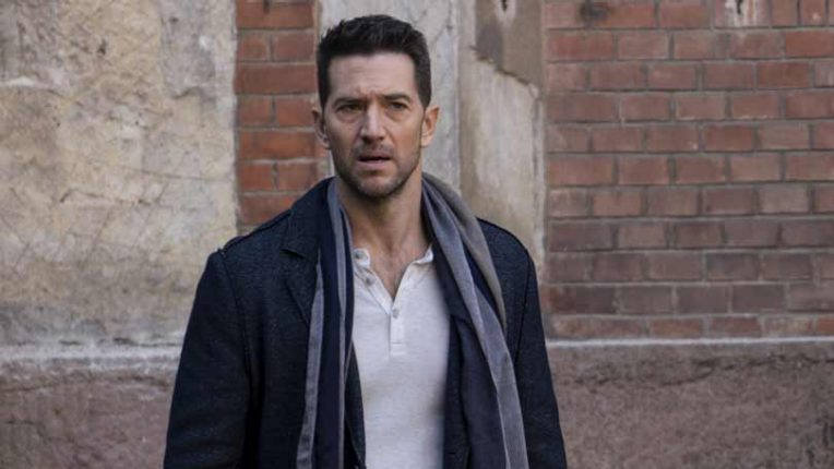 Luke Roberts as Eric Beaumont in Ransom
