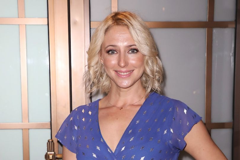 Former Strictly Come Dancing contestant Ali Bastian