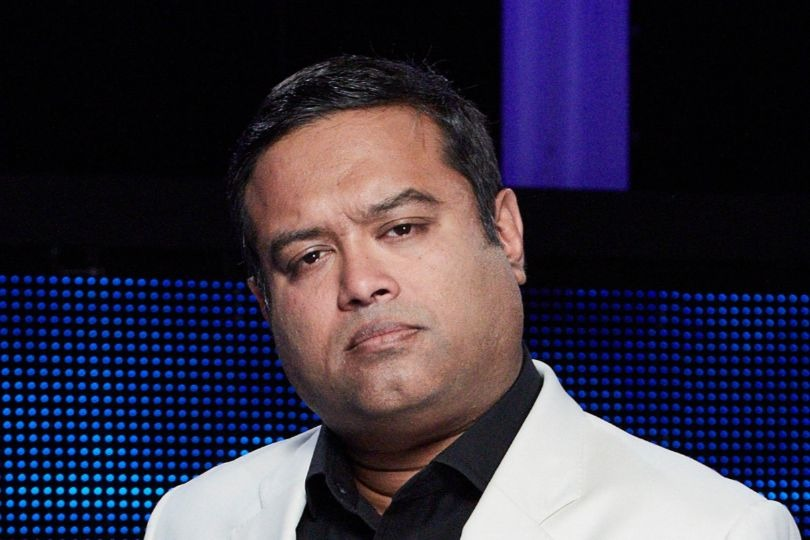 The Chase star Paul Sinha, also known as The Sinnerman