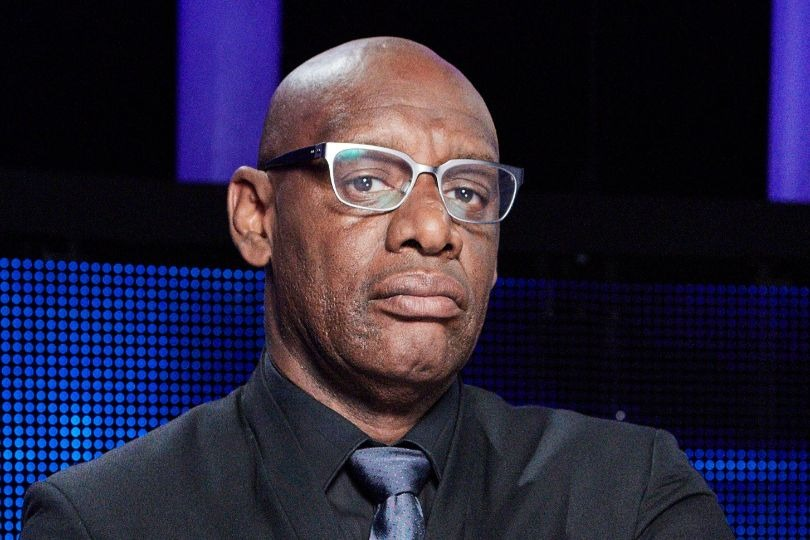 The Chase star Shaun Wallace