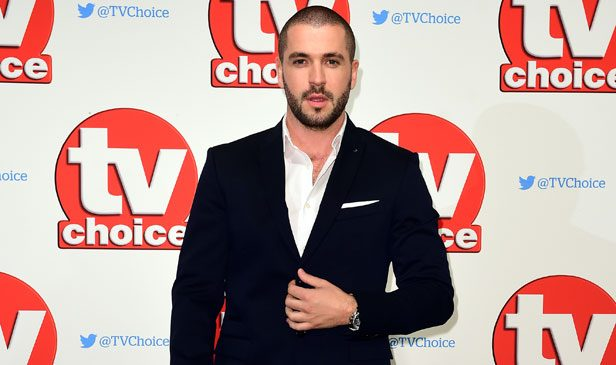 Shayne Ward, winner of The X Factor