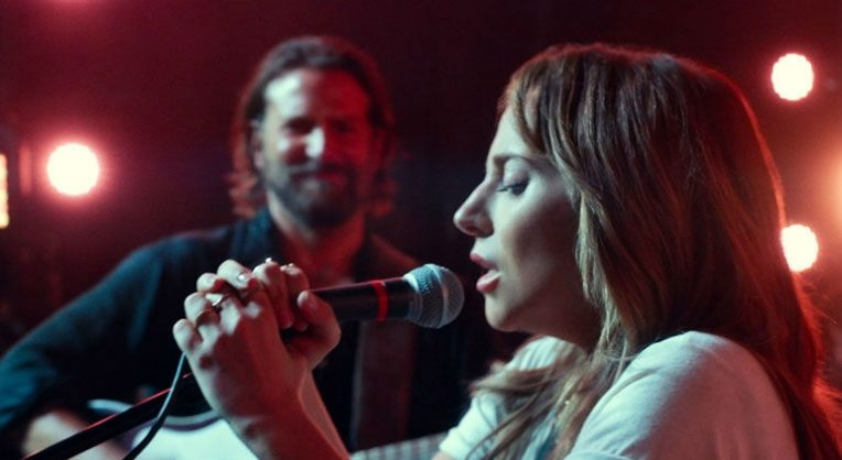 Lady Gaga as Ally in A Star Is Born