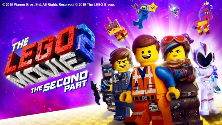 The Lego Movie 2 The Second Part Reasons To Watch The Sequel To The 2014 Family Film Bt Tv
