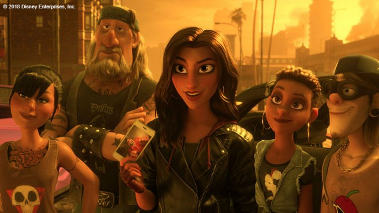 Ralph Breaks The Internet Disney Princesses And Cameos Why You Should Watch The Sequel Bt Tv