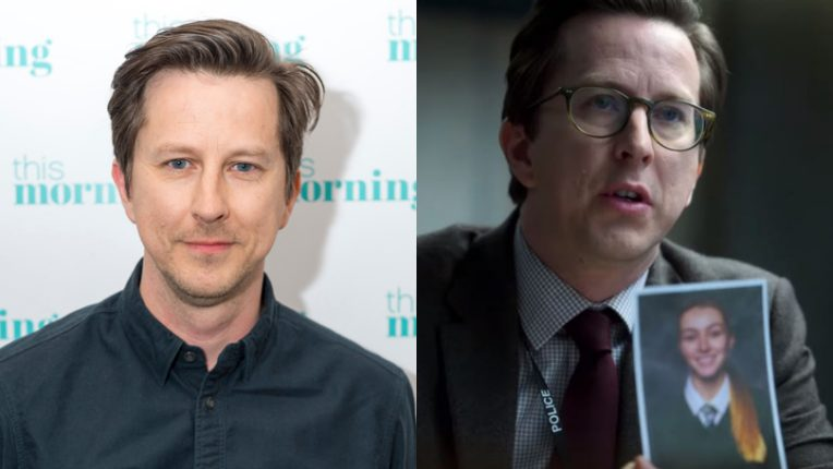 Criminal Lee Ingleby