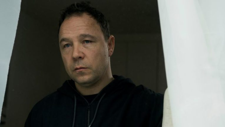 "Stephen Graham as Fabio ""Melon"" Melanzana"