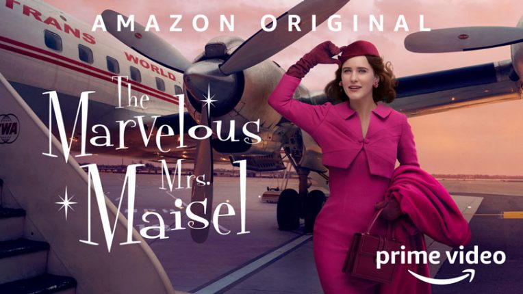 The Marvelous Mrs Maisel season 3