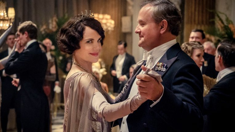 Downton Abbey Film Trivia Easter Eggs And Fun Facts You Didn T