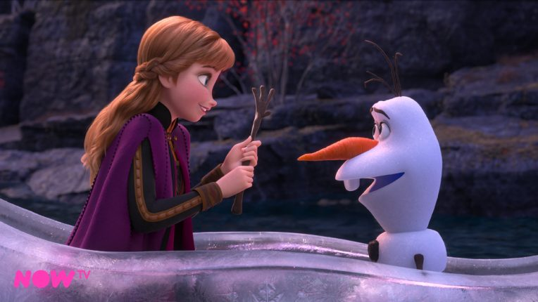 Frozen 2 still