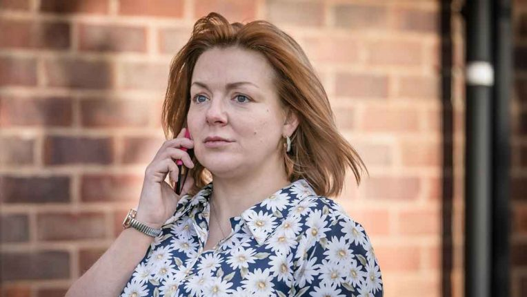 Four Lives with Sheridan Smith