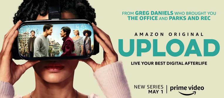 Upload - Amazon Original