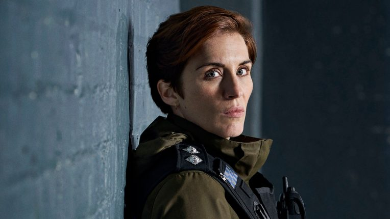 Vicky McClure as Kate Fleming in Line of Duty season 6