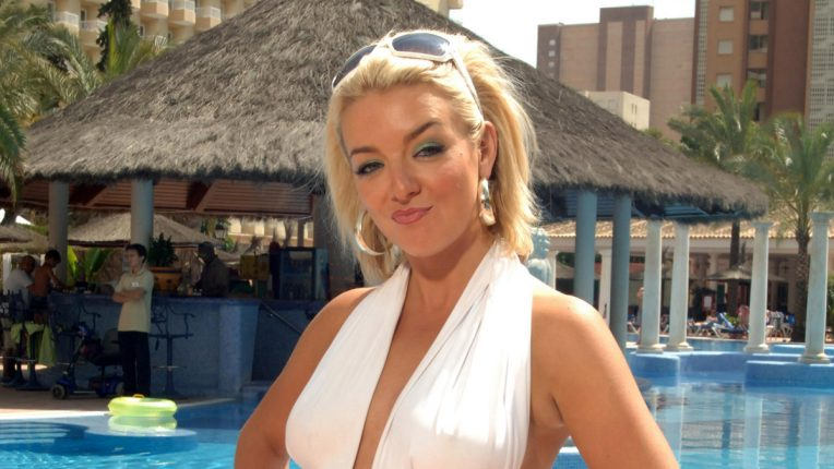 Sheridan Smith S Best Roles Top Tv Shows Films And Movies Bt Tv
