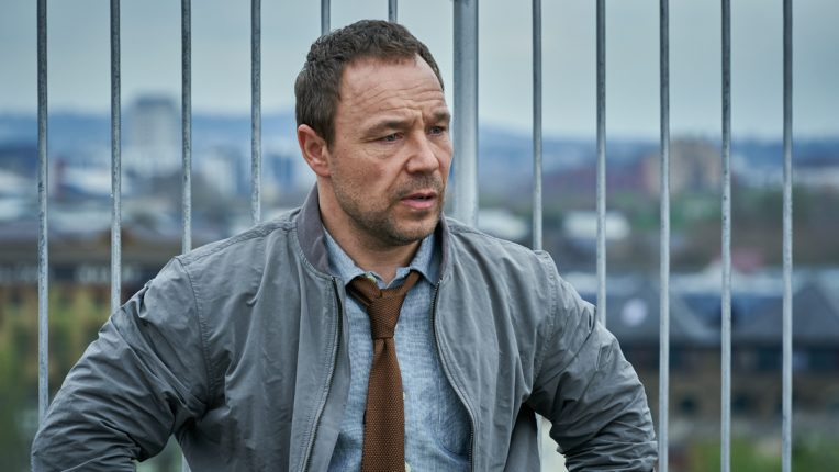 Stephen Graham Roy Carver Code 404