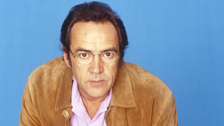 Robert Lindsay promoting My Family