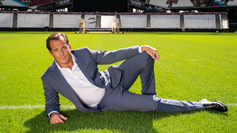 The First Team Will Arnett