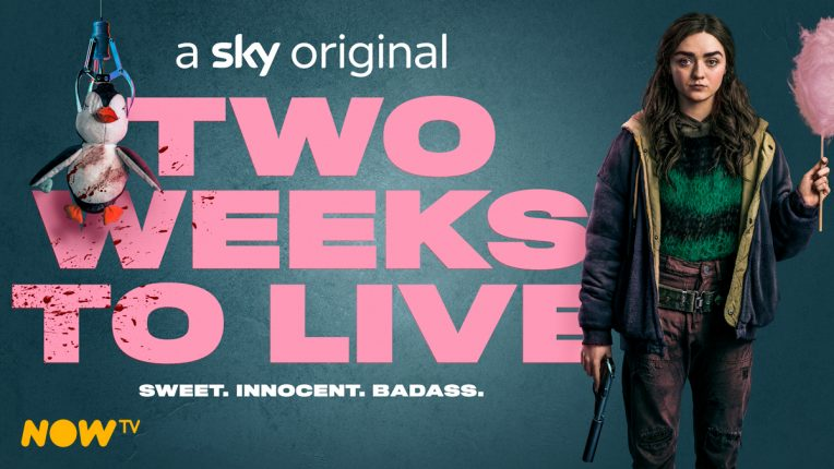 Two Weeks to Live key art