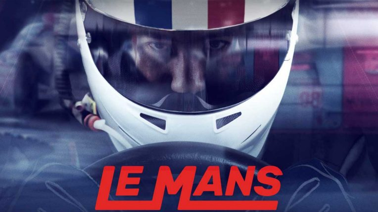 Le Mans: Racing is Everything TV series