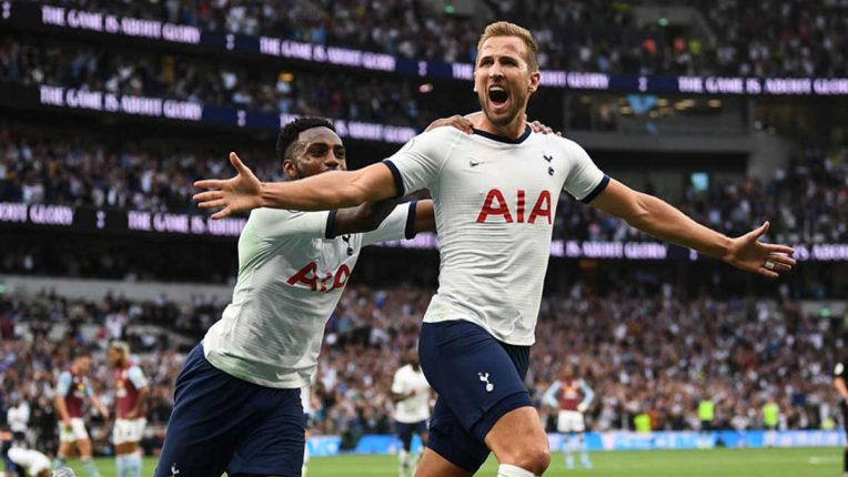 All or Nothing: Tottenham Hotspure