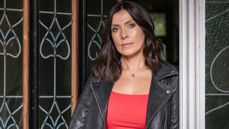 Murder at My Door with Kym Marsh