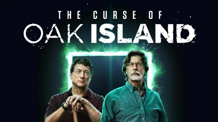 The Curse of Oak Island season 7