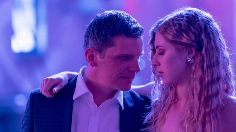 Nigel Harman guest stars in We Hunt Together