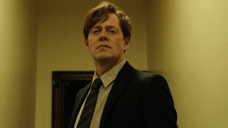 Kris Marshall in We Hunt Together