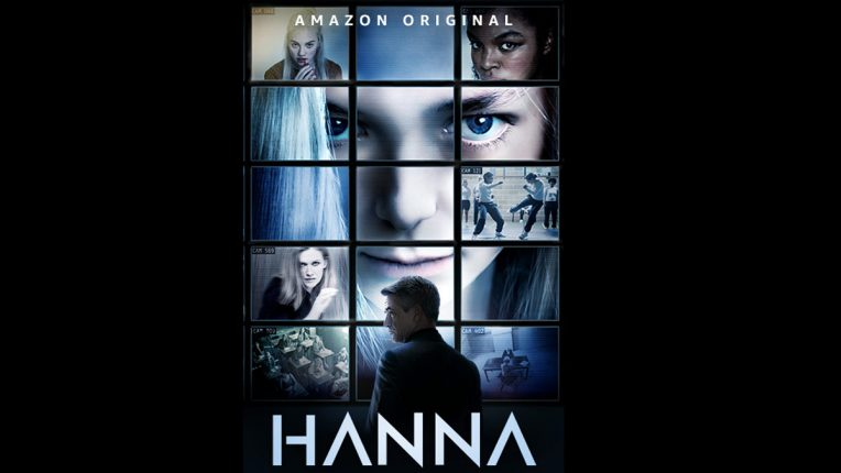 Hanna season two key art