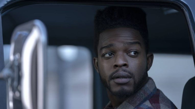 Stephan James in Homecoming season 2