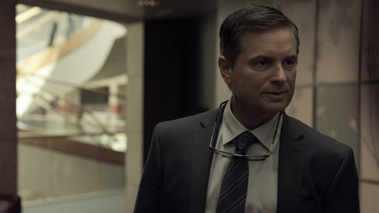 Shea Whigham in Homecoming