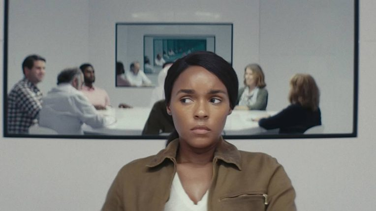 Janelle Monáe in Homecoming season 2