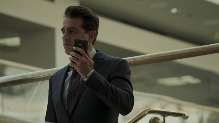 Bobby Cannavale in Homecoming season 2