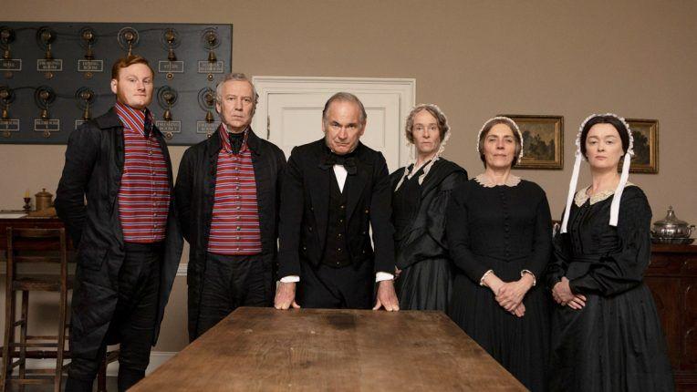 Belgravia Why Downton Abbey Fans Will Love Julian Fellowes New