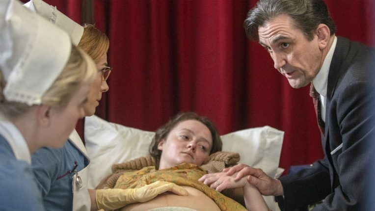 Call the Midwife Stephen McGann series 9