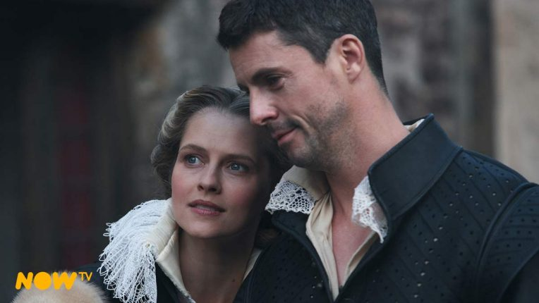 Teresa Palmer in Discovery of Witches